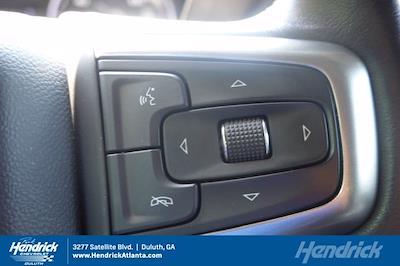 2020 Chevrolet Silverado 1500 Crew Cab 4x4, Pickup #M36961A - photo 29