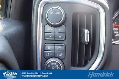 2020 Chevrolet Silverado 1500 Crew Cab 4x4, Pickup #M36961A - photo 32
