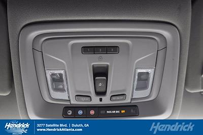 2020 Chevrolet Silverado 1500 Crew Cab 4x4, Pickup #M36961A - photo 37