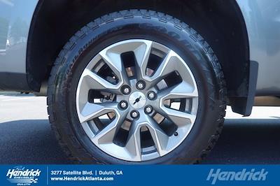 2020 Chevrolet Silverado 1500 Crew Cab 4x4, Pickup #M36961A - photo 40