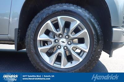 2020 Chevrolet Silverado 1500 Crew Cab 4x4, Pickup #M36961A - photo 41