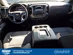 2018 Silverado 1500 Double Cab 4x2,  Pickup #M75295B - photo 20