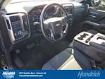 2018 Silverado 1500 Double Cab 4x2,  Pickup #M75295B - photo 24