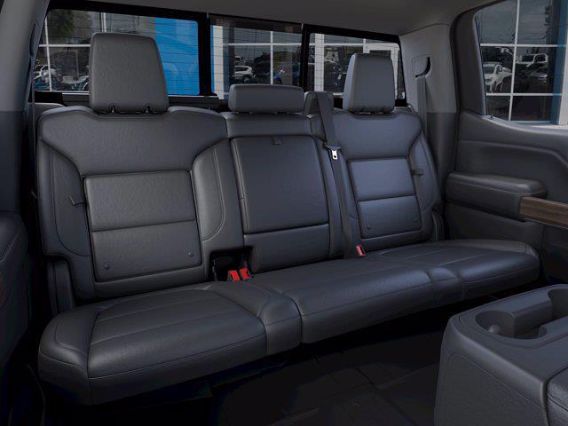 2021 Chevrolet Silverado 1500 Crew Cab 4x4, Pickup #M70907 - photo 14