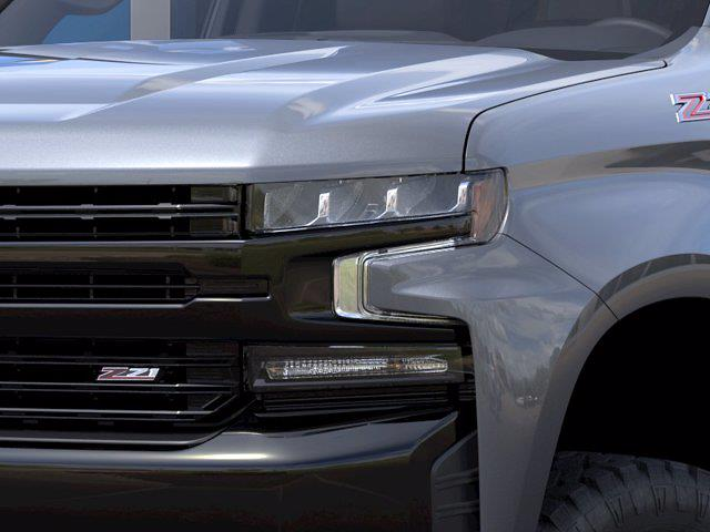 2021 Chevrolet Silverado 1500 Crew Cab 4x4, Pickup #M70907 - photo 8