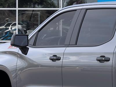 2021 Chevrolet Silverado 1500 Crew Cab 4x4, Pickup #M70907 - photo 10