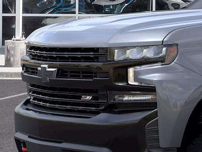 2021 Chevrolet Silverado 1500 Crew Cab 4x4, Pickup #M70907 - photo 11