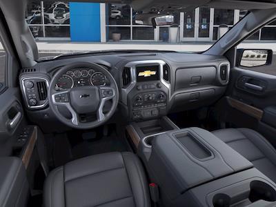 2021 Chevrolet Silverado 1500 Crew Cab 4x4, Pickup #M70907 - photo 12