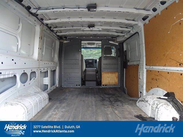 2017 Chevrolet Express 2500 4x2, Empty Cargo Van #M72066A - photo 1