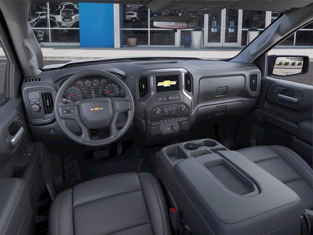 2021 Chevrolet Silverado 1500 Regular Cab 4x2, Pickup #M76334 - photo 12