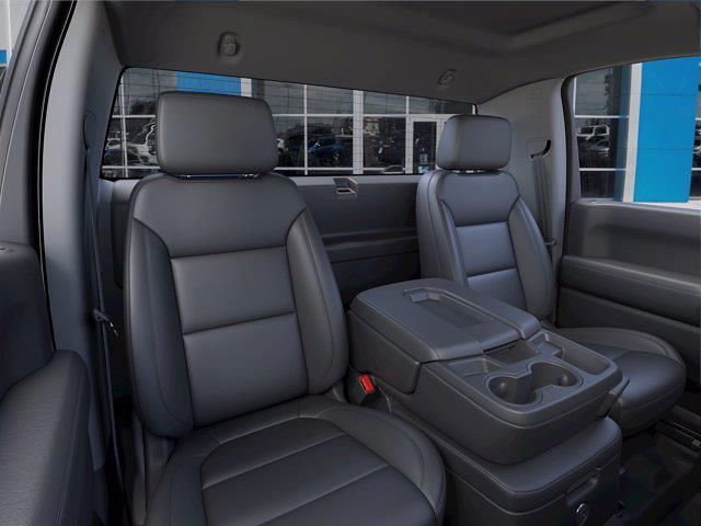 2021 Chevrolet Silverado 1500 Regular Cab 4x2, Pickup #M76334 - photo 13