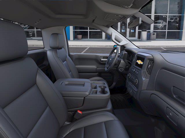 2021 Chevrolet Silverado 1500 Regular Cab 4x2, Pickup #M76334 - photo 14