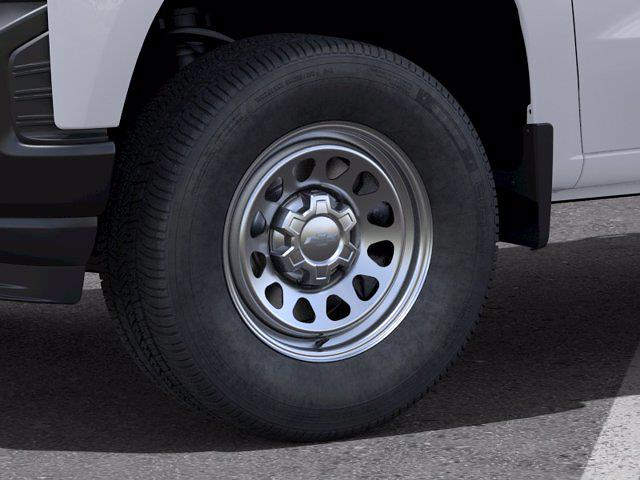 2021 Chevrolet Silverado 1500 Regular Cab 4x2, Pickup #M76334 - photo 7
