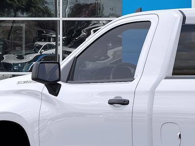 2021 Chevrolet Silverado 1500 Regular Cab 4x2, Pickup #M76334 - photo 10