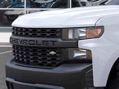 2021 Chevrolet Silverado 1500 Regular Cab 4x2, Pickup #M76334 - photo 11