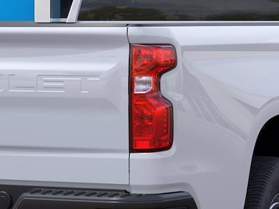 2021 Chevrolet Silverado 1500 Regular Cab 4x2, Pickup #M76334 - photo 9