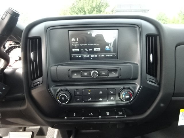 2019 Silverado 3500 Regular Cab DRW 4x2,  Warner Service Body #MF144988 - photo 14