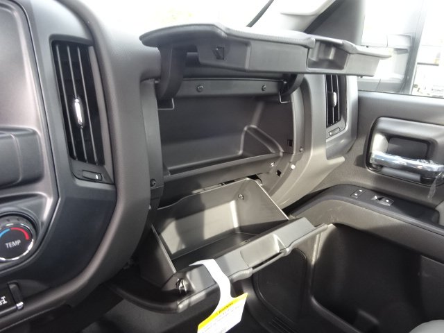 2019 Silverado 3500 Regular Cab DRW 4x2,  Warner Service Body #MF144988 - photo 15