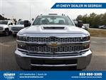 2019 Silverado 3500 Regular Cab DRW 4x2,  Warner Service Body #MF144988 - photo 1