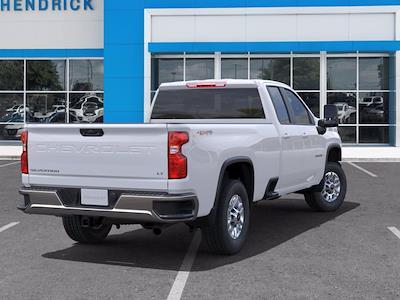 2022 Silverado 2500 Double Cab 4x4,  Pickup #N37134 - photo 2