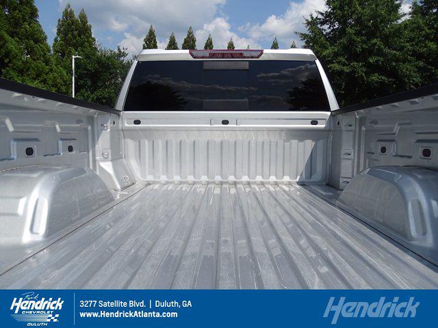 2019 Chevrolet Silverado 1500 Double Cab 4x2, Pickup #SA11219 - photo 3