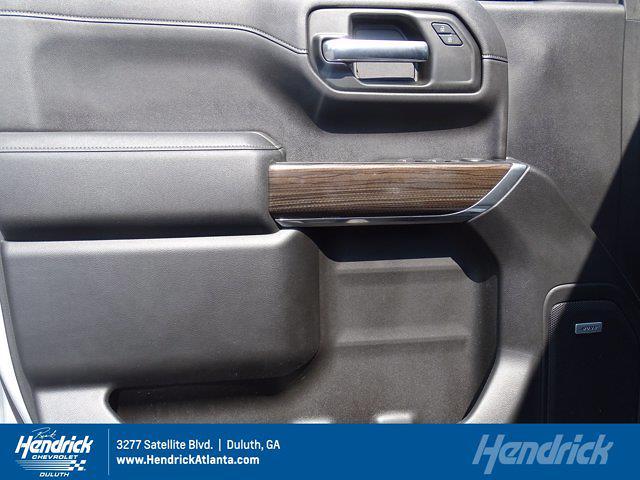 2019 Chevrolet Silverado 1500 Double Cab 4x2, Pickup #SA11219 - photo 13