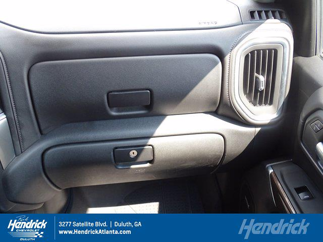 2019 Chevrolet Silverado 1500 Double Cab 4x2, Pickup #SA11219 - photo 23