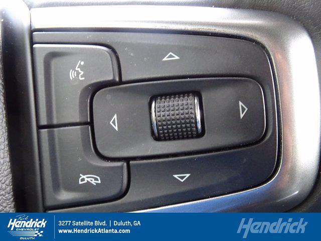 2019 Chevrolet Silverado 1500 Double Cab 4x2, Pickup #SA11219 - photo 27
