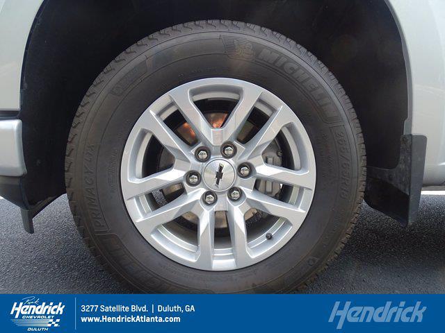2019 Chevrolet Silverado 1500 Double Cab 4x2, Pickup #SA11219 - photo 36