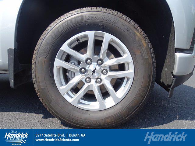 2019 Chevrolet Silverado 1500 Double Cab 4x2, Pickup #SA11219 - photo 39