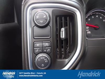 2019 Chevrolet Silverado 1500 Double Cab 4x2, Pickup #SA11219 - photo 30