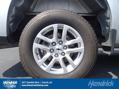 2019 Chevrolet Silverado 1500 Double Cab 4x2, Pickup #SA11219 - photo 38