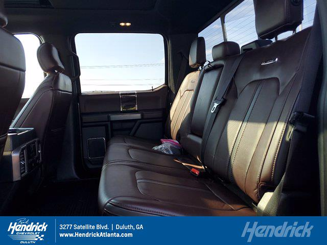 2017 Ford F-250 Crew Cab 4x4, Pickup #SA11362 - photo 15