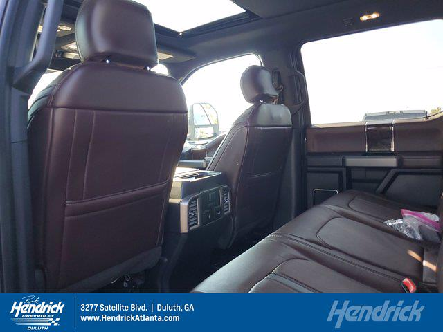 2017 Ford F-250 Crew Cab 4x4, Pickup #SA11362 - photo 16