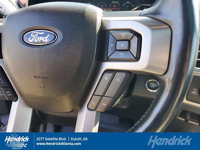 2017 Ford F-250 Crew Cab 4x4, Pickup #SA11362 - photo 29