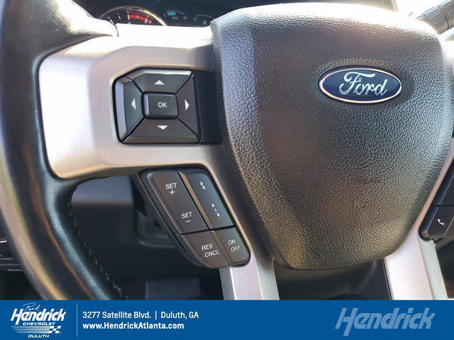 2017 Ford F-250 Crew Cab 4x4, Pickup #SA11362 - photo 30