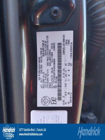 2017 Ford F-250 Crew Cab 4x4, Pickup #SA11362 - photo 40