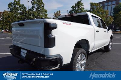 2020 Silverado 1500 Crew Cab 4x4,  Pickup #SA11567 - photo 2