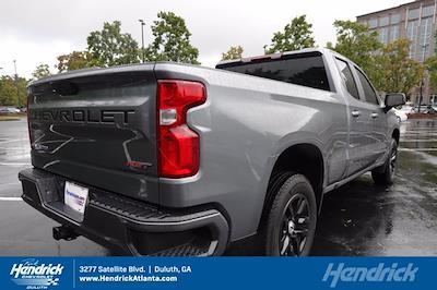 2020 Silverado 1500 Double Cab 4x2,  Pickup #X11550 - photo 2