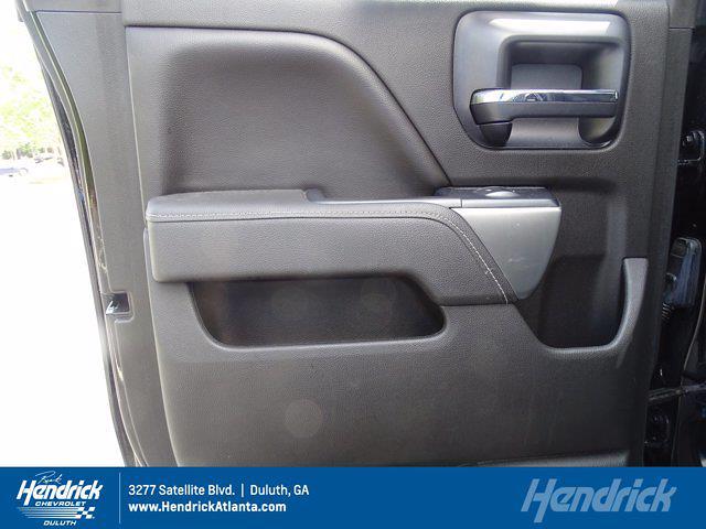 2014 Silverado 1500 Double Cab 4x2,  Pickup #XH11339A - photo 11