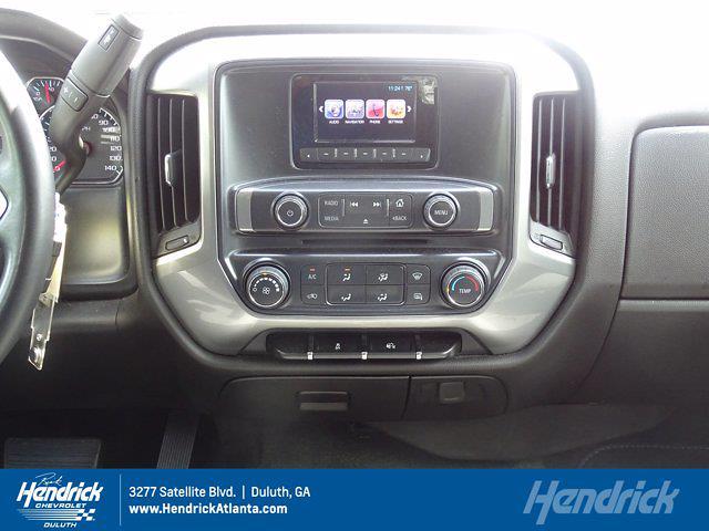 2014 Silverado 1500 Double Cab 4x2,  Pickup #XH11339A - photo 17