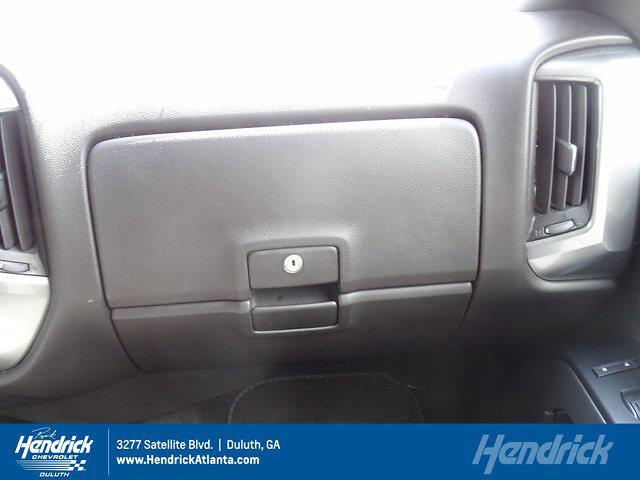 2014 Silverado 1500 Double Cab 4x2,  Pickup #XH11339A - photo 18