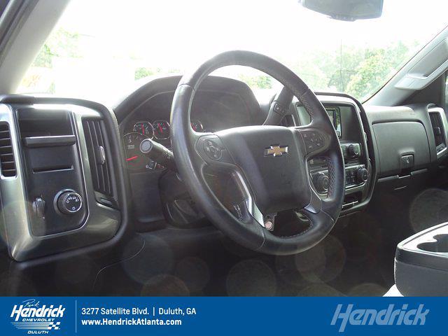 2014 Silverado 1500 Double Cab 4x2,  Pickup #XH11339A - photo 19