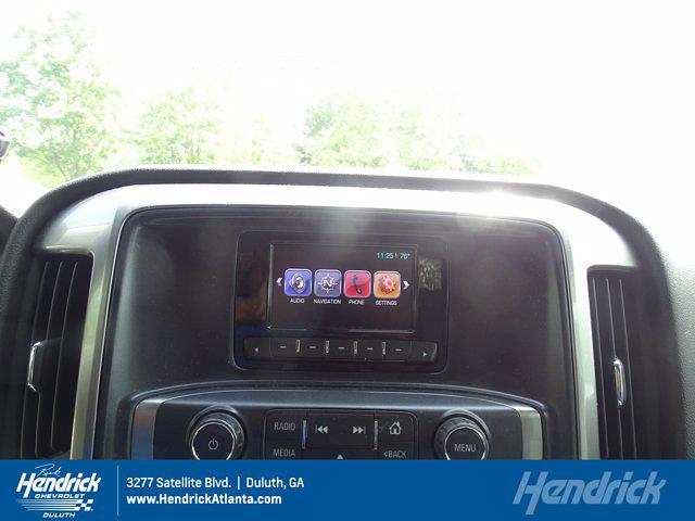 2014 Silverado 1500 Double Cab 4x2,  Pickup #XH11339A - photo 25
