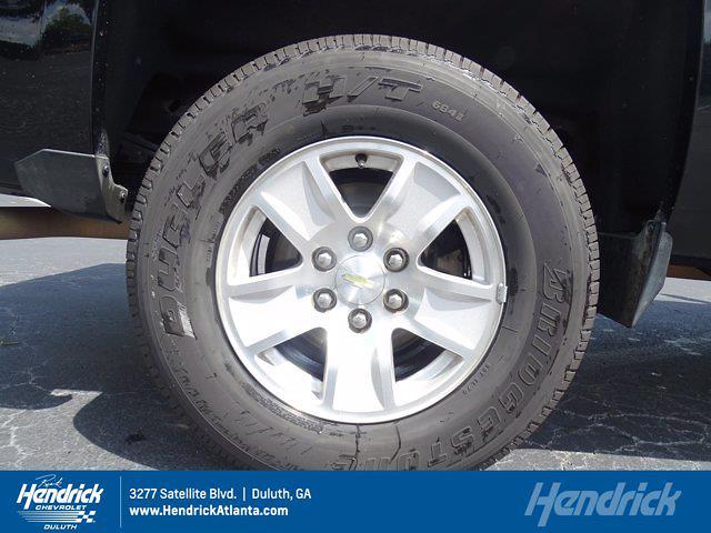 2014 Silverado 1500 Double Cab 4x2,  Pickup #XH11339A - photo 31