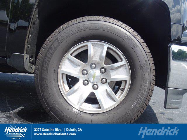 2014 Silverado 1500 Double Cab 4x2,  Pickup #XH11339A - photo 32