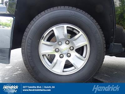 2014 Silverado 1500 Double Cab 4x2,  Pickup #XH11339A - photo 29