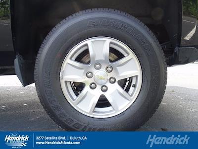 2014 Silverado 1500 Double Cab 4x2,  Pickup #XH11339A - photo 30