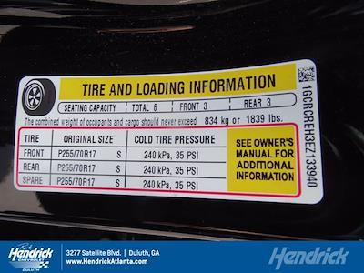 2014 Silverado 1500 Double Cab 4x2,  Pickup #XH11339A - photo 33
