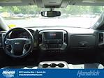 2014 Silverado 1500 Double Cab 4x2,  Pickup #XH11339A - photo 15